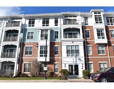 3 Repton Cir UNIT 3306, Watertown, MA 02472 - MLS#: 72303047