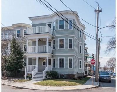 175 Savin Hill Ave UNIT 1, Boston, MA 02125 - MLS#: 72303060