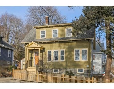 47 Hilburn St, Boston, MA 02131 - MLS#: 72303098
