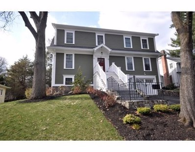 47 Greeley Cir, Arlington, MA 02474 - MLS#: 72303108