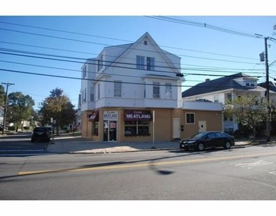 433-437 Eastern Ave, Lynn, MA 01902 - MLS#: 72303123