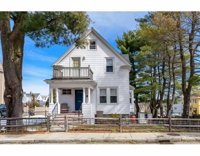 350 Beech Street, Boston, MA 02131 - MLS#: 72303127