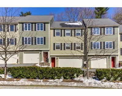 60 Linden Street UNIT 60, Wellesley, MA 02482 - MLS#: 72303137