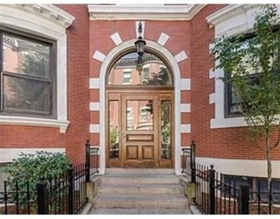 102 Gainsborough St UNIT 301E, Boston, MA 02115 - MLS#: 72303161