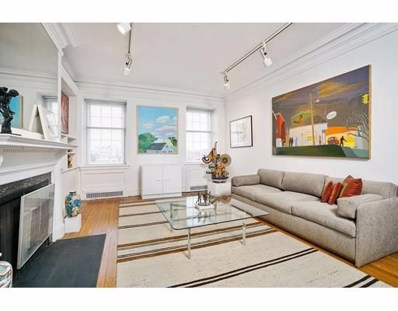 180 Commonwealth Ave UNIT 29, Boston, MA 02116 - MLS#: 72303174