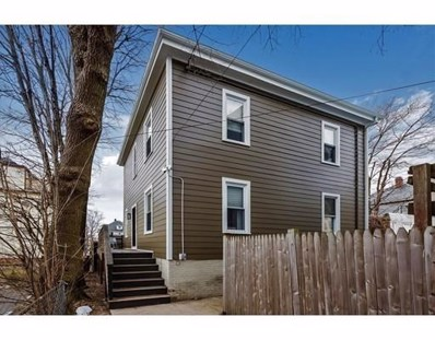 96R Summer, Somerville, MA 02143 - MLS#: 72303188