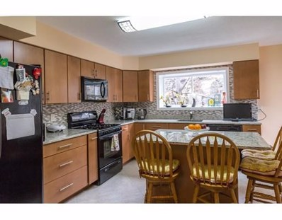 16 Whalers Ln UNIT 16, Salem, MA 01970 - MLS#: 72303201