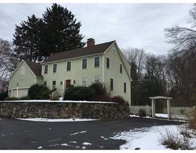540 East St, Wrentham, MA 02093 - MLS#: 72303205