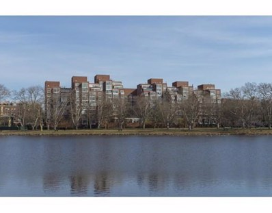 975 Memorial Drive UNIT 510, Cambridge, MA 02138 - MLS#: 72303207