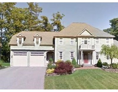 6 Forest St., Hanover, MA 02339 - MLS#: 72303217
