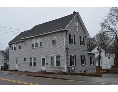381 Grove St, Boston, MA 02132 - MLS#: 72303226