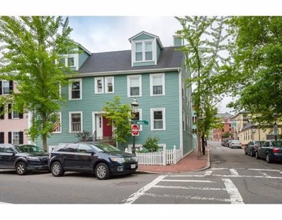 7 Pleasant Street UNIT 7, Boston, MA 02129 - MLS#: 72303280