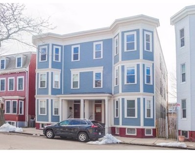639 E 7TH UNIT 3, Boston, MA 02127 - MLS#: 72303311