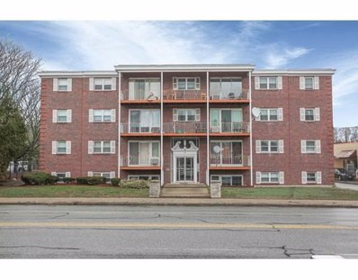 15 Main Street UNIT 14, North Reading, MA 01864 - MLS#: 72303321