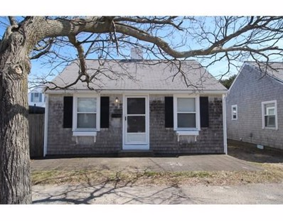 156 Samoset Ave UNIT 2, Hull, MA 02045 - MLS#: 72303353