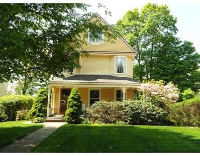 138 Mount Vernon St, Boston, MA 02132 - MLS#: 72303354