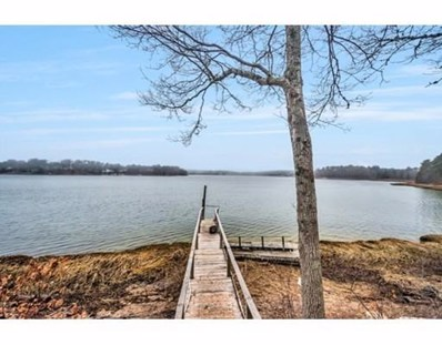 35 Little Bay Ln, Bourne, MA 02532 - MLS#: 72303365