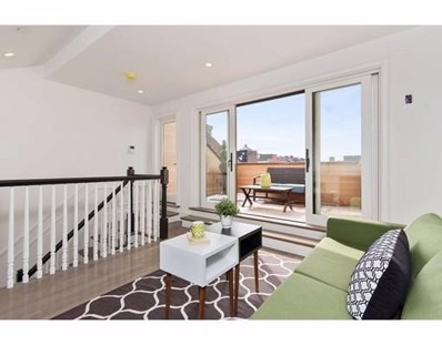 17 Hancock St UNIT 2, Boston, MA 02114 - MLS#: 72303371