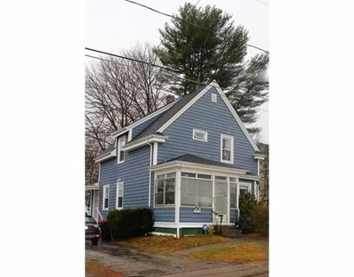 8 Woodard, Brockton, MA 02301 - MLS#: 72303424