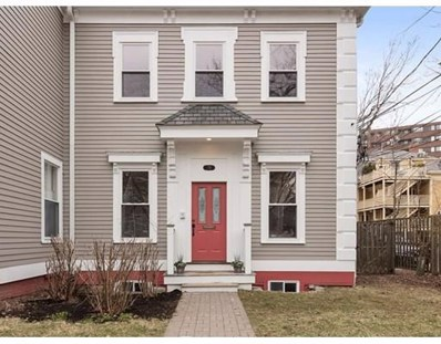 7 Grand View Ave UNIT 7B, Somerville, MA 02143 - MLS#: 72303447