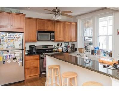 80 Florida Street UNIT 6, Boston, MA 02124 - MLS#: 72303458