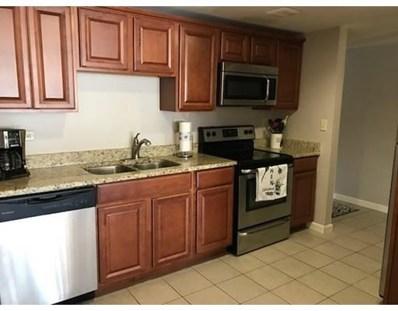 96 Old Colony Ave UNIT 165, Taunton, MA 02718 - MLS#: 72303472