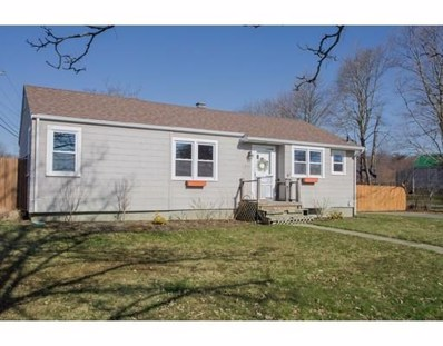 231 Middle Rd, Acushnet, MA 02743 - MLS#: 72303484