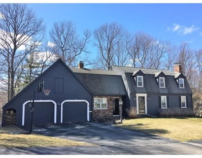 19 Heatherwood Drive, Shrewsbury, MA 01545 - MLS#: 72303522