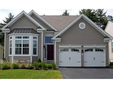 98 Sherwood Drive UNIT 98, Methuen, MA 01844 - MLS#: 72303533