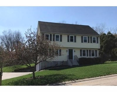 22 Overlook Dr, Southborough, MA 01772 - MLS#: 72303536