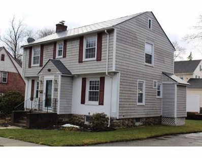 22 Marwood Rd, Worcester, MA 01602 - MLS#: 72303544