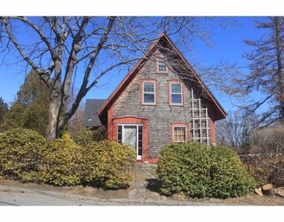 2 Rowe Avenue, Rockport, MA 01966 - MLS#: 72303557