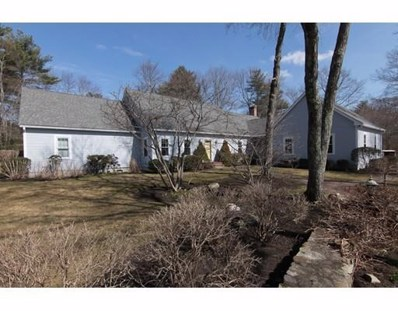 11 Independence Dr, Walpole, MA 02081 - MLS#: 72303560
