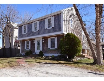 17 Keene Road, Marshfield, MA 02050 - MLS#: 72303565