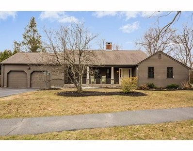 29 Hunter Cir, Shrewsbury, MA 01545 - MLS#: 72303585