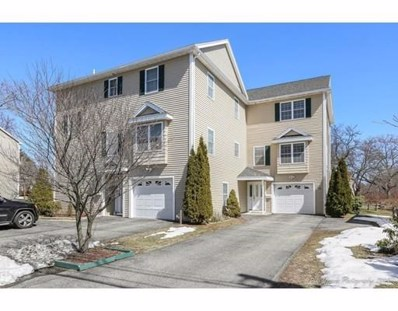 8 Peabody St. UNIT #8, Ipswich, MA 01938 - MLS#: 72303603