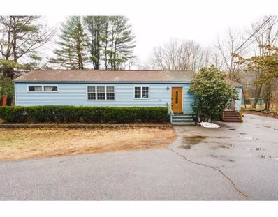 14 Winter St, Foxboro, MA 02035 - MLS#: 72303643