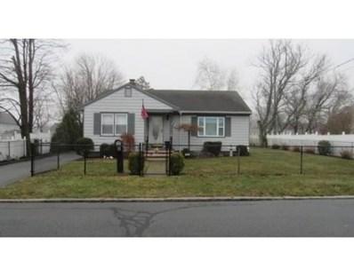 54 Clara Street, New Bedford, MA 02740 - MLS#: 72303666
