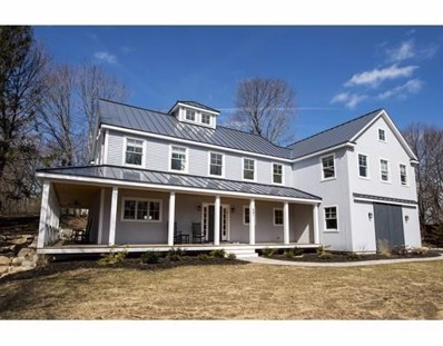 541 Country Way, Scituate, MA 02066 - MLS#: 72303668