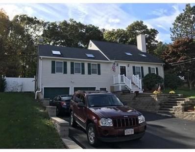 135 Hummingbird Lane, Taunton, MA 02718 - MLS#: 72303675