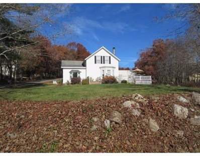 235 Burlingame Rd, Charlton, MA 01507 - MLS#: 72303705