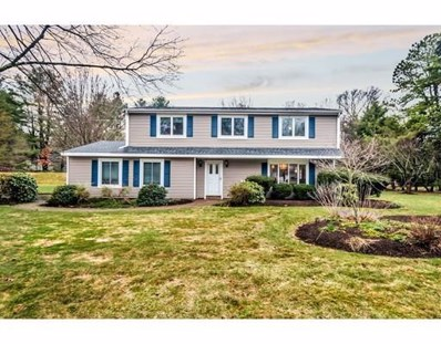 10 Whiting Rd, Framingham, MA 01701 - MLS#: 72303709