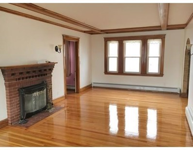 22 Atherton St, Quincy, MA 02169 - MLS#: 72303716