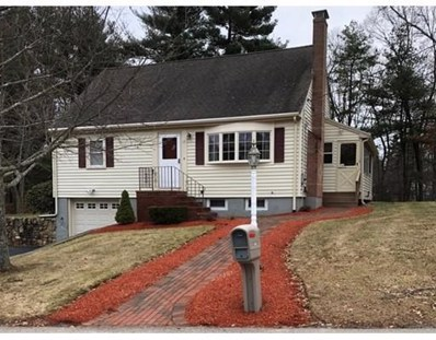 15 Howland Ter, Stoughton, MA 02072 - MLS#: 72303721