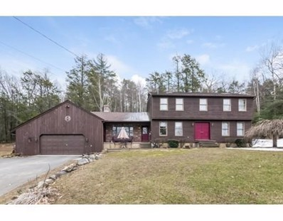 275 Dickinson Hill Rd, Russell, MA 01071 - MLS#: 72303729