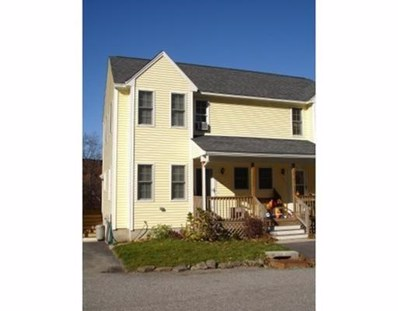 464 Plantation St, Worcester, MA 01605 - MLS#: 72303764
