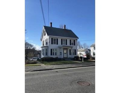 49 Park Street, Hudson, MA 01775 - MLS#: 72303770