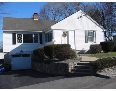 4 South Terrace, Milford, MA 01757 - MLS#: 72303777