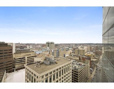 110 Stuart St UNIT 23G, Boston, MA 02116 - MLS#: 72303854