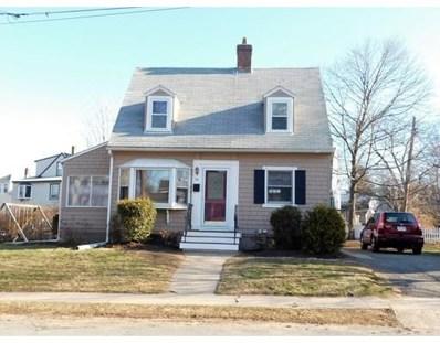 34 Arthur Street, Maynard, MA 01754 - MLS#: 72303868